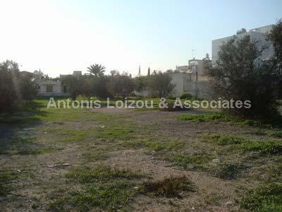 Land in Larnaca (Oroklini) for sale