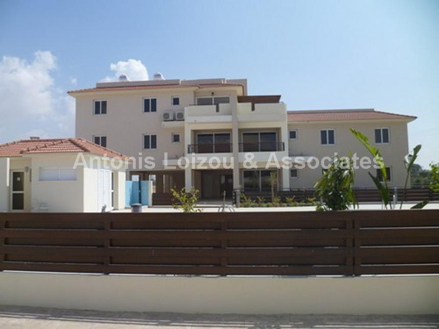 Ground Floor apa in Larnaca (Oroklini) for sale