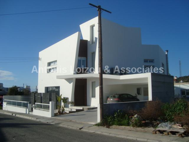 Luxury Three Bedroom Detached House with Annex - Oroklini properties for sale in cyprus