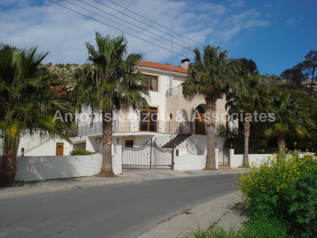 Villa in Larnaca (Oroklini) for sale