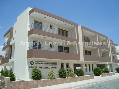 Three Bedroom Apartments properties for sale in cyprus