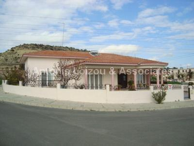 Three Bedroom Bungalow - Reduced properties for sale in cyprus