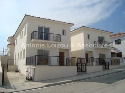 Villa in Larnaca (Oroklini) for sale