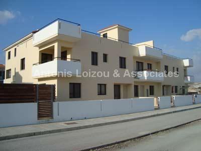 Penthouse in Larnaca (Oroklini) for sale