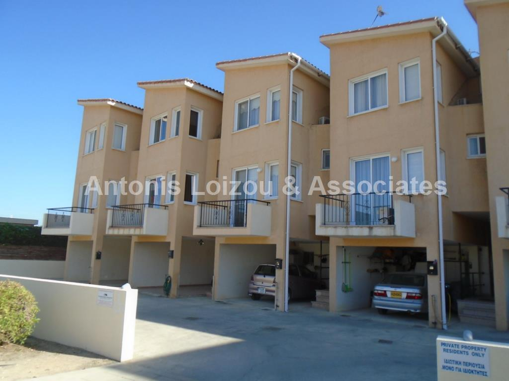 Semi detached Ho in Larnaca (Oroklini) for sale