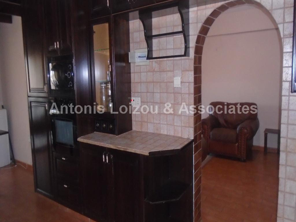 Four Bedroom Apartment with Title Deeds in Pervolia properties for sale in cyprus