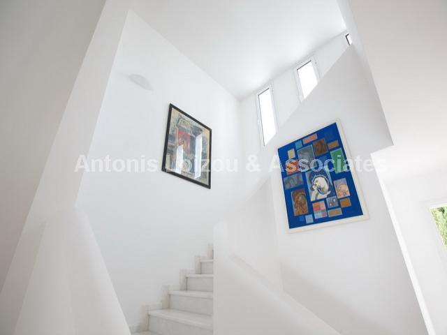 Four Bedroom Detached Beach Front House properties for sale in cyprus