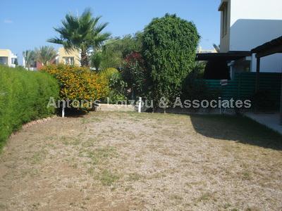 Two Bedroom Ground Floor Apartment properties for sale in cyprus