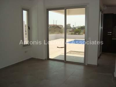 Two Bedroom Luxury Detached Houses properties for sale in cyprus
