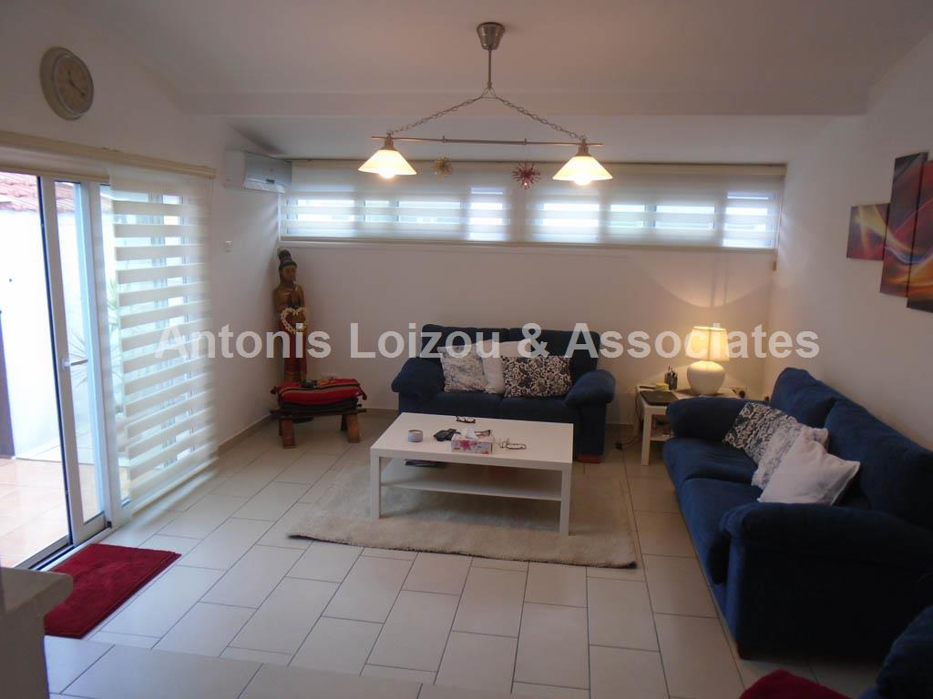 Two  Bedroom  Semi Detached House REDUCED           properties for sale in cyprus