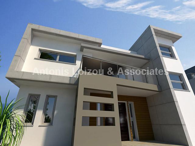 Five Bedroom Detached Luxury House properties for sale in cyprus
