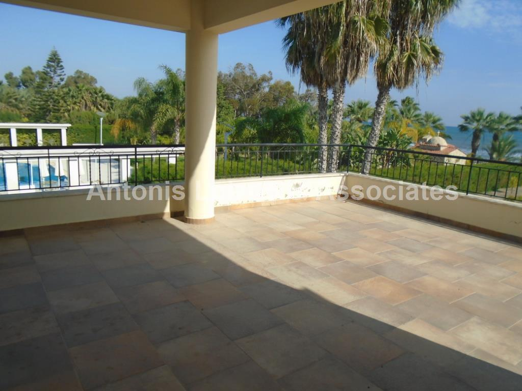 Six Bedroom Detached House  properties for sale in cyprus
