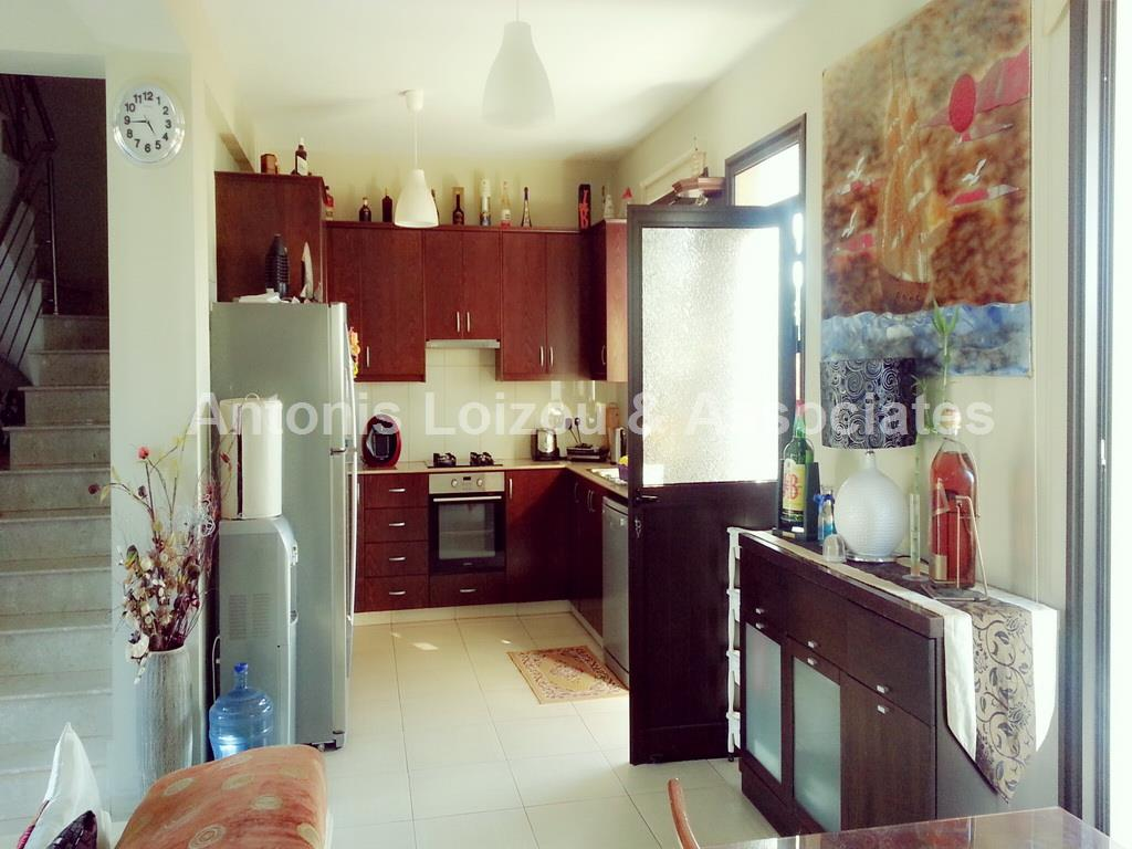 Three  Bedroom Link Detached House * Special Offer properties for sale in cyprus