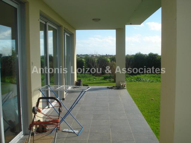 Three Bedroom Luxury Detached Eco House-Reduced  properties for sale in cyprus