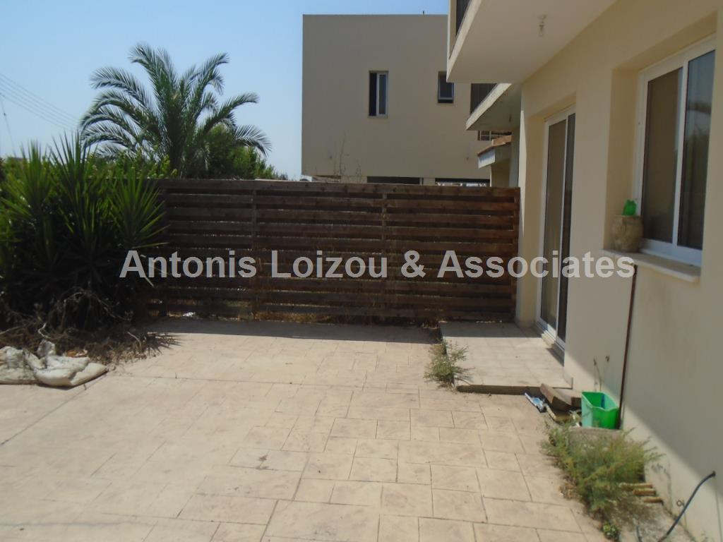 Three Bedroom Semi Detatched House properties for sale in cyprus