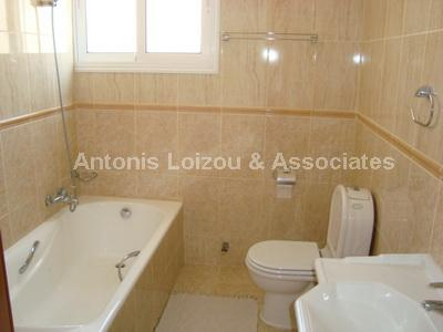 Three Bedroom Semi Detatched House - REDUCED properties for sale in cyprus