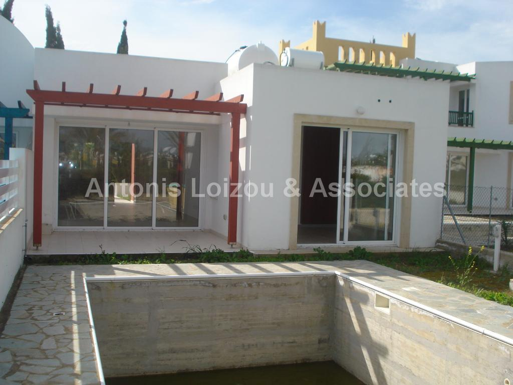 Three Bedroom Semi Detached Bungalow properties for sale in cyprus