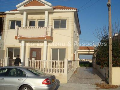 Four Bedrooms Semi Detached Houses - Reduced properties for sale in cyprus