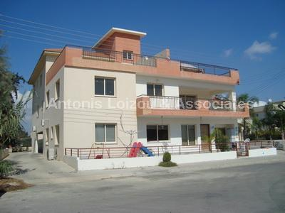 Apartment in Larnaca (Pervolia) for sale
