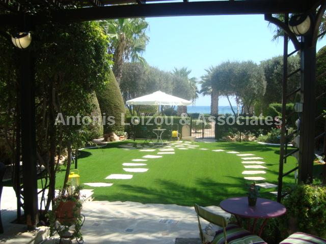 Two Bedroom Semi Detached Beach House properties for sale in cyprus