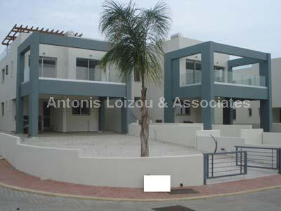 Penthouse in Larnaca (Pervolia) for sale