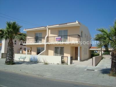 Semi detached Ho in Larnaca (Pervolia) for sale