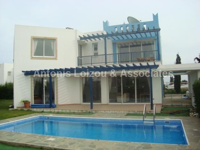 Three Bedroom Detached House-Reduced properties for sale in cyprus