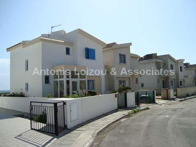 Three Bedroom Detached House with Title Deeds-Reduced properties for sale in cyprus