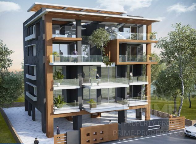 Sale of building in area: Port - properties for sale in cyprus