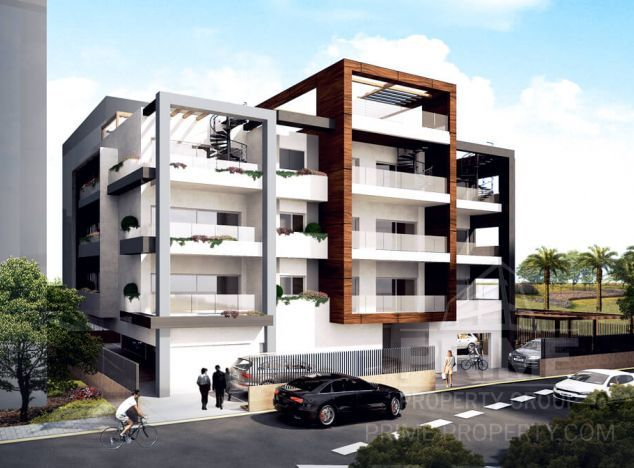 Sale of аpartment, 132 sq.m. in area: Port - properties for sale in cyprus