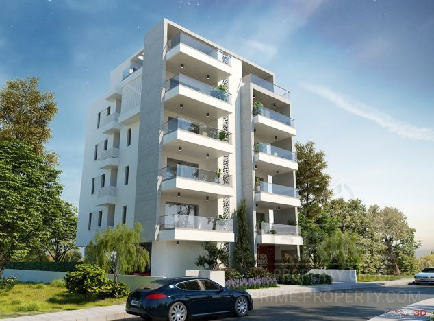 Sale of аpartment, 95 sq.m. in area: Port - properties for sale in cyprus