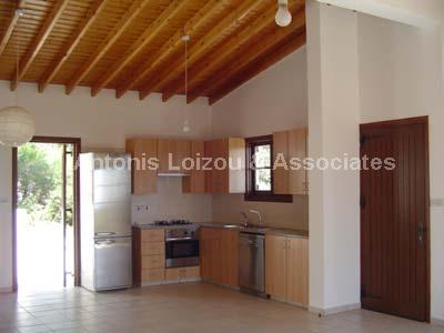 Four Bedroom Detached House - Reduced properties for sale in cyprus