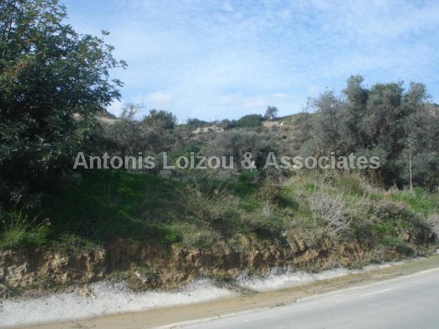 Land in Larnaca (Psematismenos) for sale