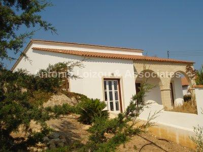 Bungalow in Larnaca (Psematismenos) for sale