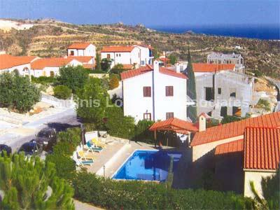 Three Bedroom Split Level Cottage-Reduced properties for sale in cyprus
