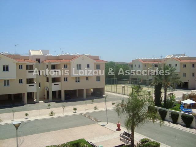 Studio Apartment properties for sale in cyprus