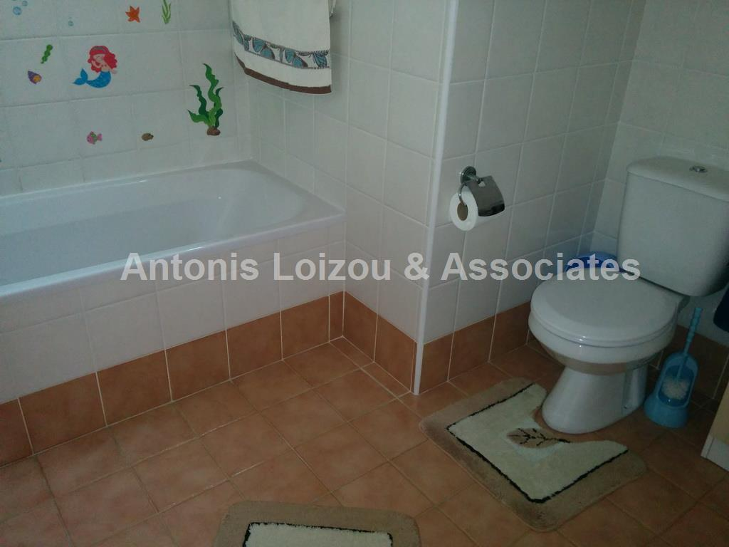 Three Bedroom Maisonette with Title Deeds properties for sale in cyprus
