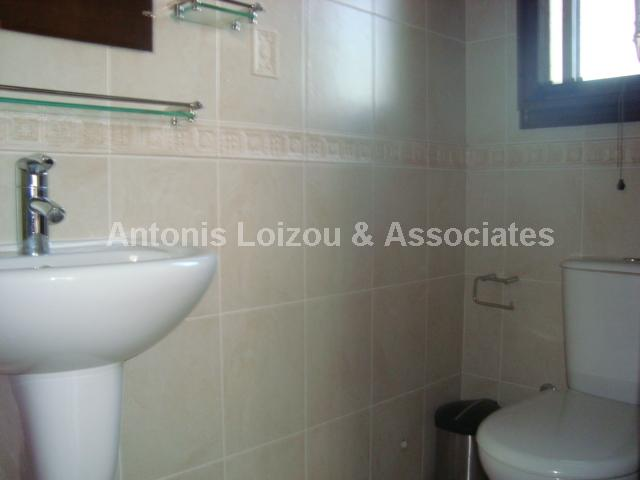 Three Bedroom Semi Detached House properties for sale in cyprus