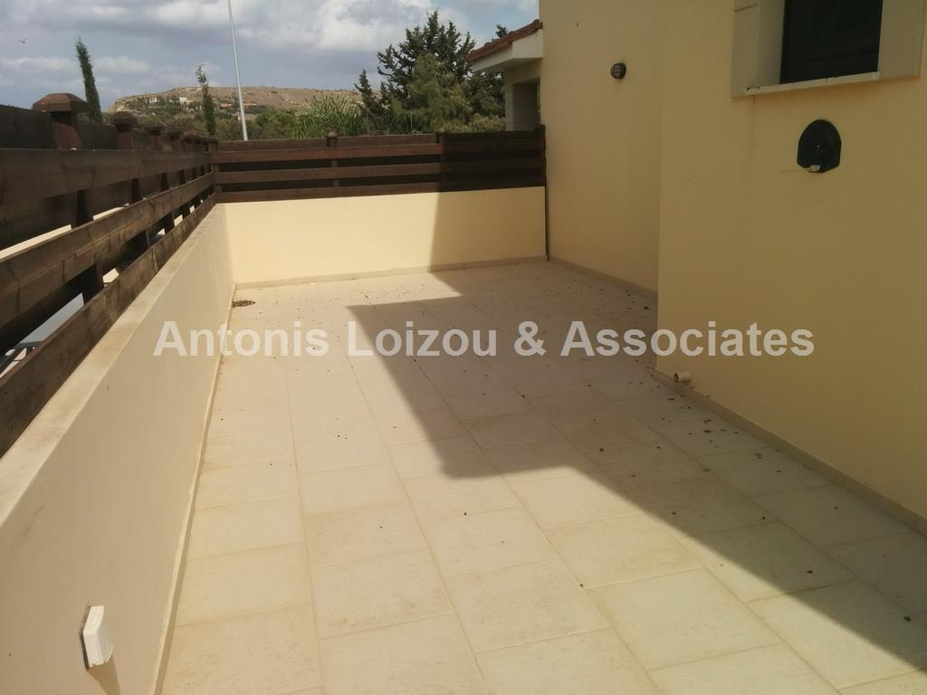 Three Bedroom Detached Luxury House with Basement properties for sale in cyprus