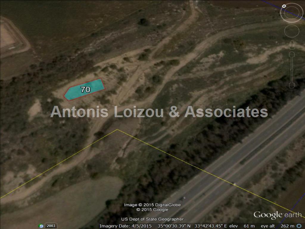 Field in Larnaca (Pyla) for sale