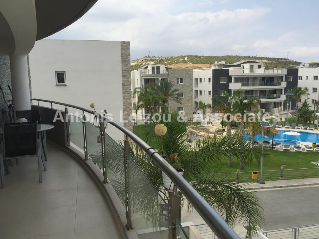 Two Bedroom Penthouse with Communal Pool