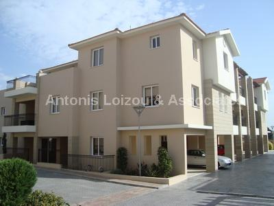 Apartment in Larnaca (Pyla) for sale