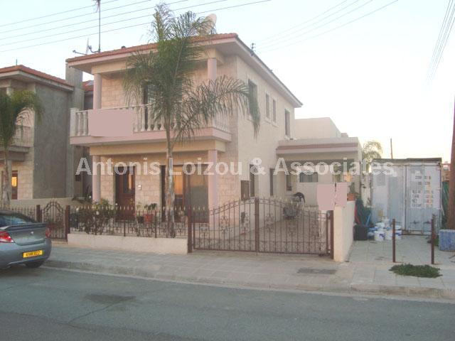 Detached House in Larnaca (Pyla) for sale
