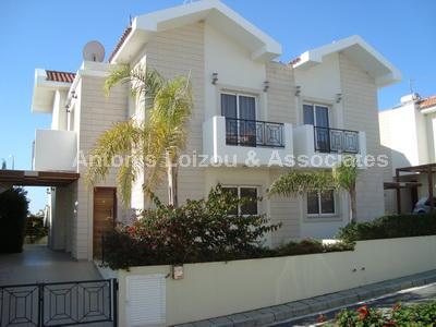 Villa in Larnaca (Pyla) for sale