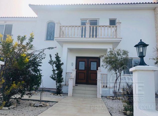 Sale of villa in area: Skarinou - properties for sale in cyprus