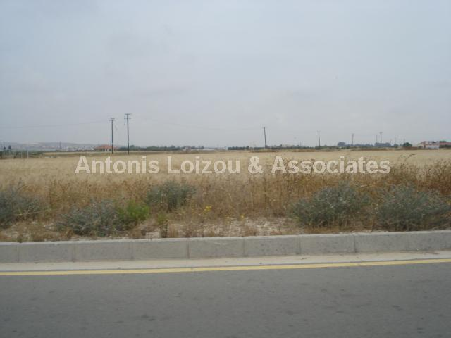 Land in Larnaca (Softades) for sale