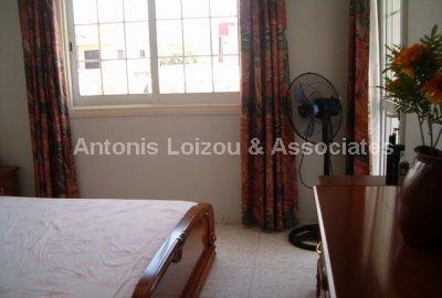 Two Bed Apartment properties for sale in cyprus