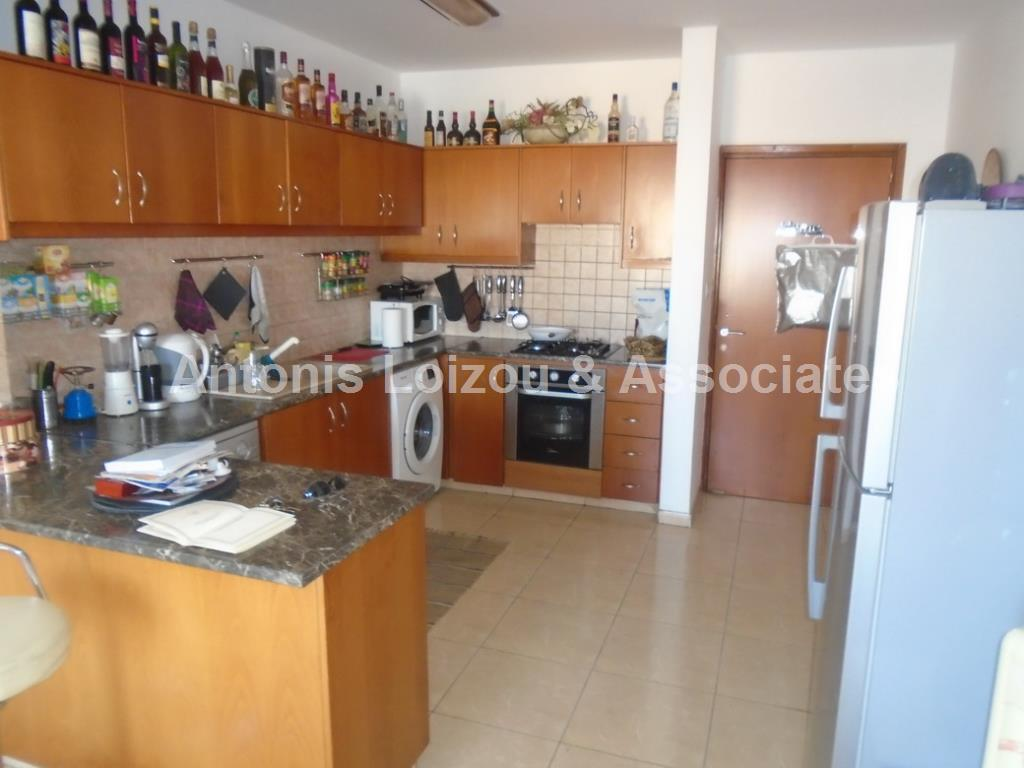 Two Bedroom Apartment aith Title Deeds properties for sale in cyprus
