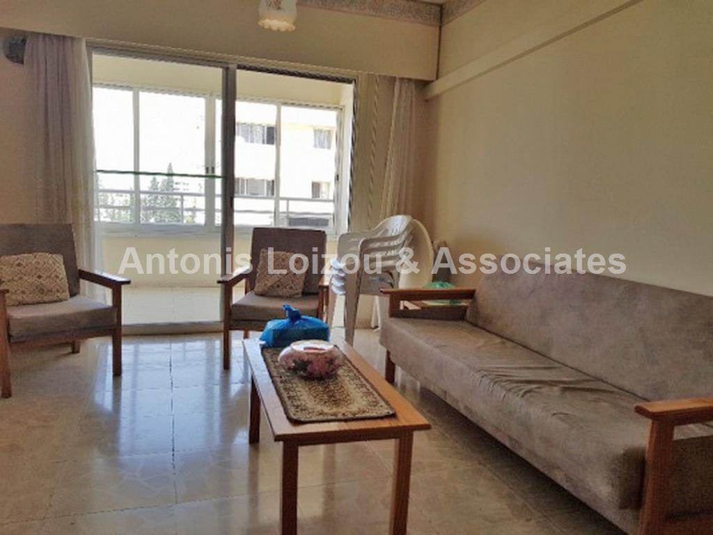 Apartment in Larnaca (Sotiros) for sale