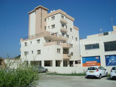 Ground Floor apa in Larnaca (Sotiros) for sale